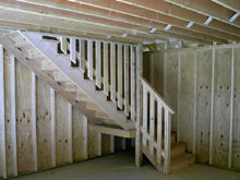 Pull Down Stairs
