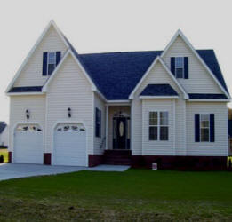 Atlanta Siding Contractor We Side It All Low Cost